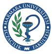logo marmara pharmaceutical journal