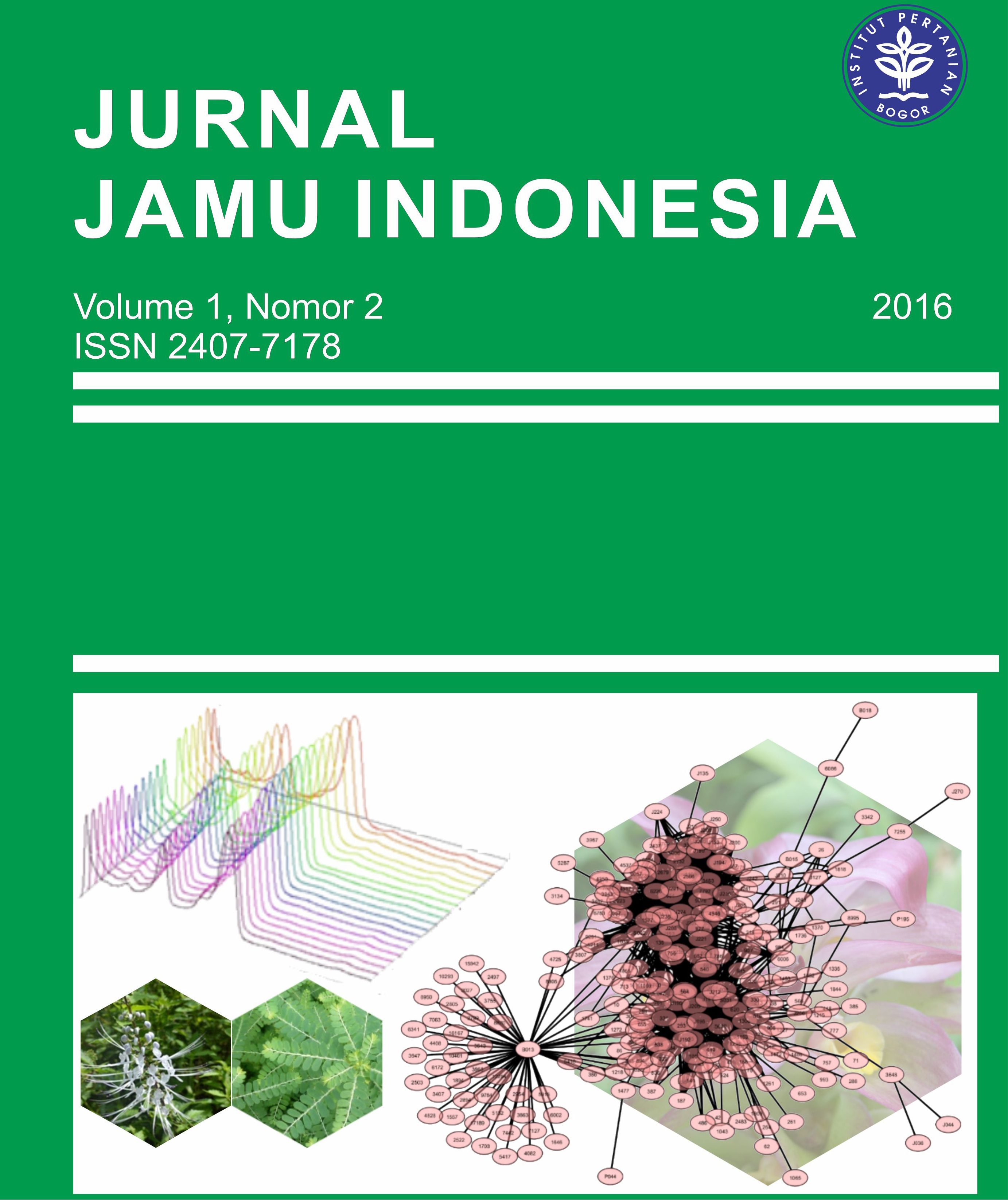 Jurnal Jamu Indonesia
