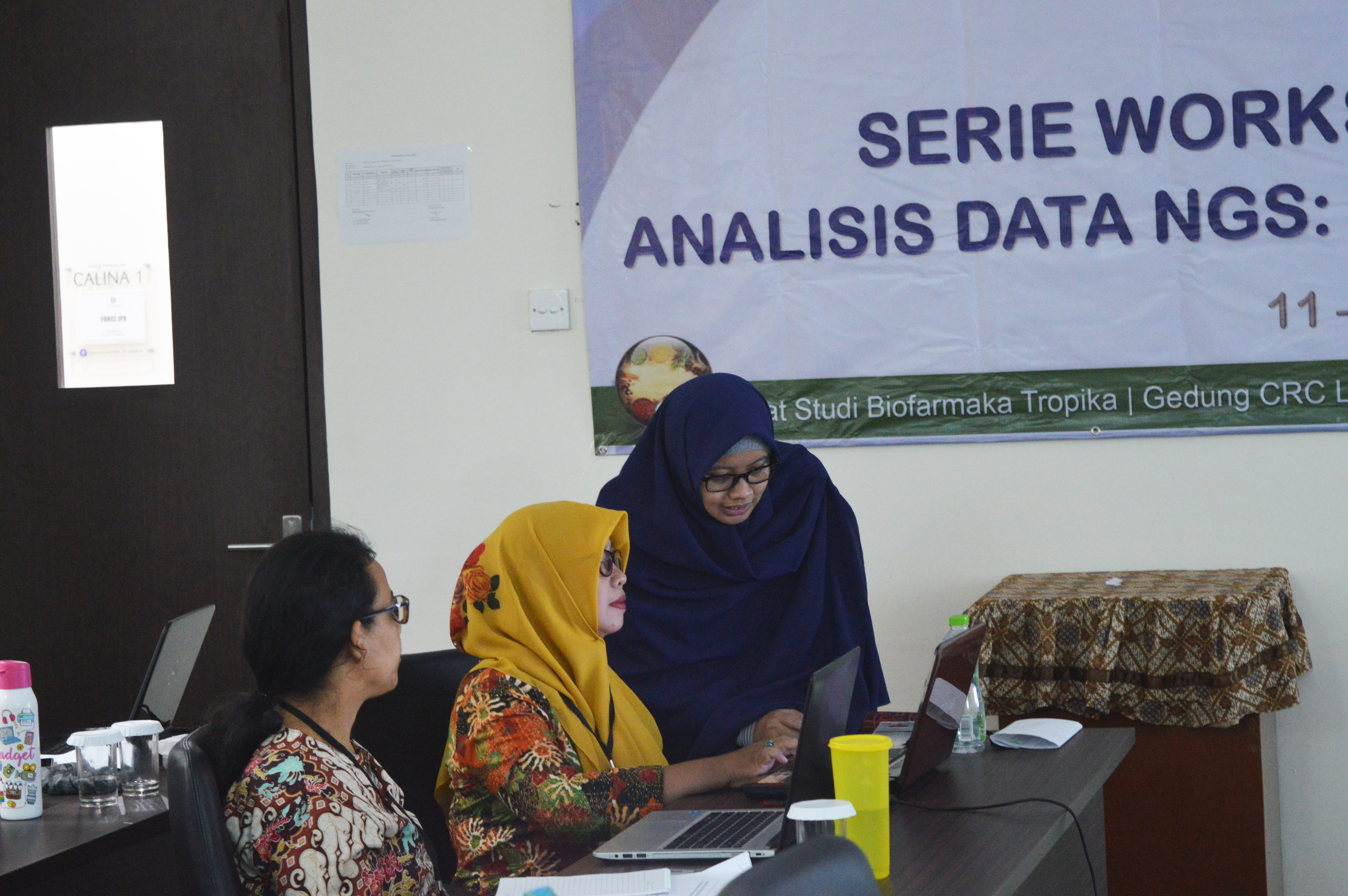 WS Bioinformatika Analisis Data NGS
